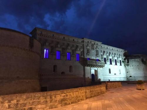 Una Festa da Paura - Halloween al Castello Volante