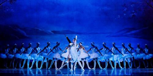 Il Lago dei Cigni - Balletto di Mosca