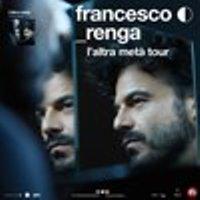 Francesco Renga in concerto ad Avellino
