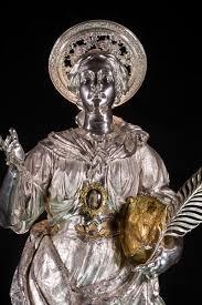 Data liturgica di Santa Comasia martire