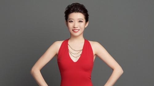 La Pianista Claire Huangci in concerto a Bari