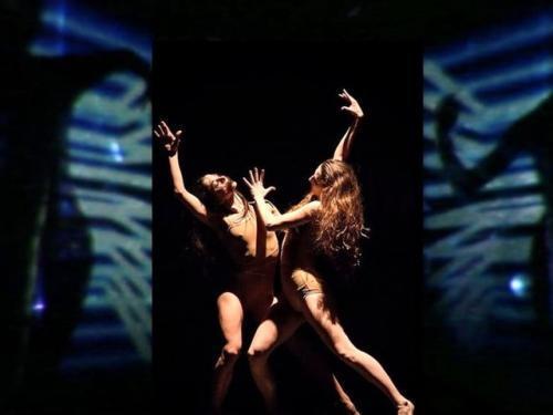 """RBR Dance Company in """"Indaco e gli illusionisti della Danza"""""""