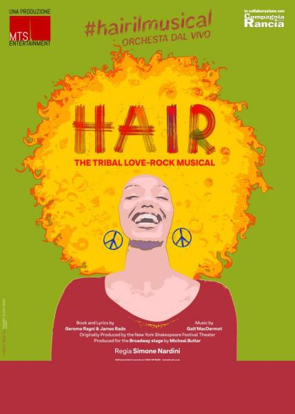 Hair Il Musical