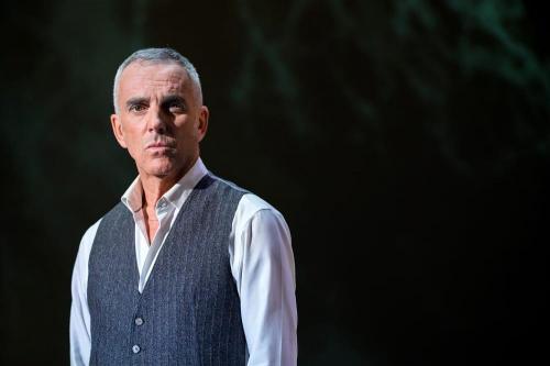 """Federico Buffa ne """"Il rigore che non c'era"""" al Brancaccio di Roma"""