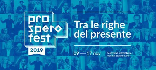 Torna Prospero Fest a Monopoli: Civati, Magistà, Nuzzi per la prima giornata