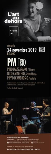 PM Trio
