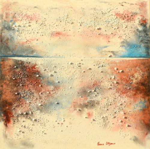 Irene Albano. Earth