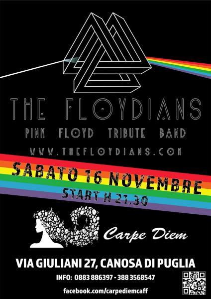 Pink Floyd - Carpe Diem