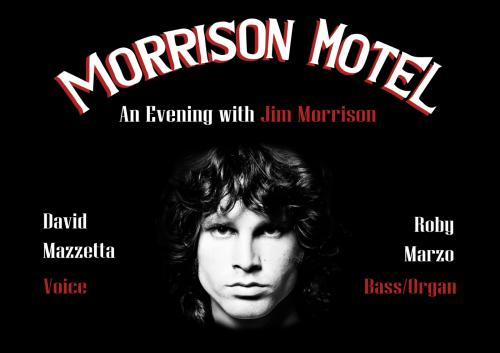 Jim Morrison & The Doors Acoustic Night