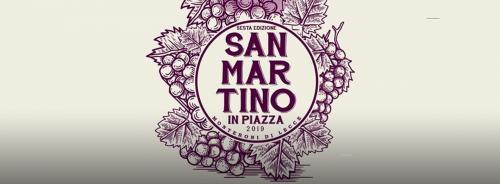 6^ festa di San Martino in piazza