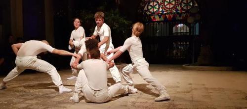 Torna Open Dance, la rassegna interamente dedicata alla danza contemporanea