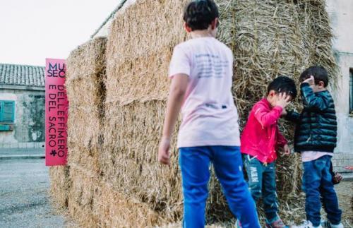 Matera 2019, una due giorni di confronto sul valore delle residenze artistiche