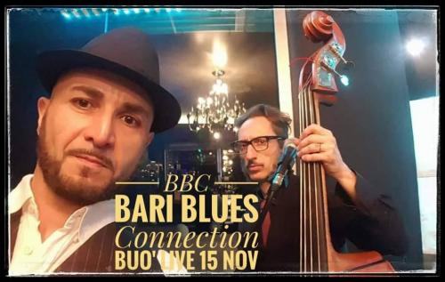 Novembre in blues - Bari Blues Connection