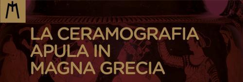 Conferenza: Nell'atelier del ceramografo: il Pittore dell'Ilioupersis e la sua Officina