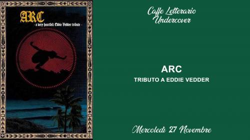 ARC tributo A Eddie Vedder