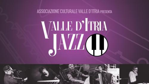 Valle d'Itria Jazz presenta Francesca Leone e Guido Di Leone - Tudo em Bossa Nova