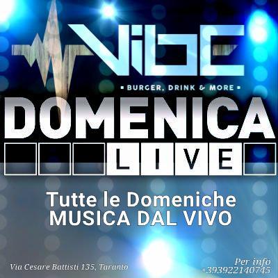 Domenica Live - Musica dal Vivo