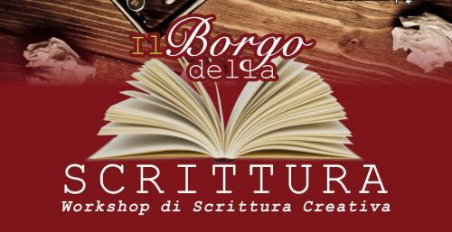 Il borgo della scrittura, workshop di scrittura creativa