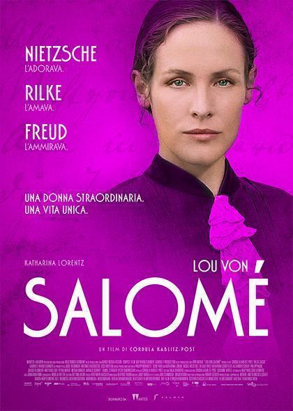 Lou Von Salomè al Seven di Gioia del Colle