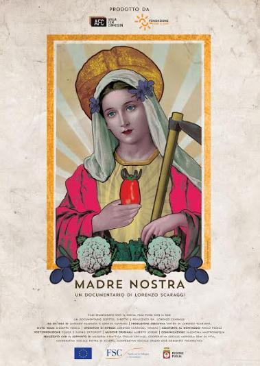"""In anteprima a Bari il documentario """"Madre Nostra"""""""