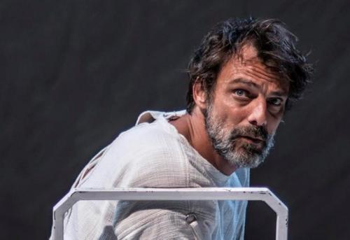Alessandro Preziosi è Vincent Van Gogh al Teatro Vascello