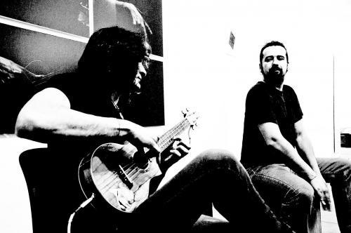 "Danilo Vignola & Gio' Didonna ""World Tribal Fusion Tour"""
