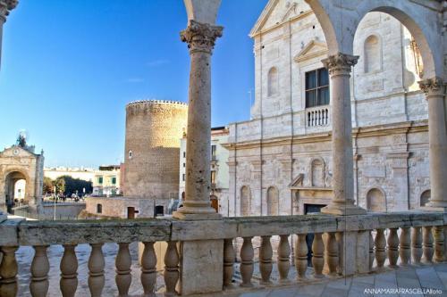 Monumenti Aperti Puglia | Bitonto