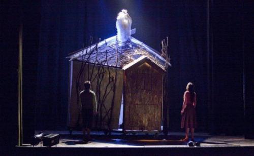"""""""La storia di Hansel e Gretel"""", il classico on stage a Manfredonia"""