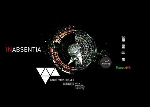 Disseminazioni, arte e cultura digitale a ParcoCittà