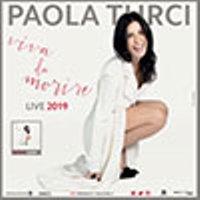 Paola Turci in concerto a Napoli