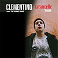 Clementino in concerto