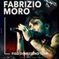 Fabrizio Moro in concerto a Napoli