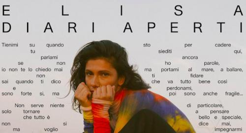 Elisa live concert a Bari
