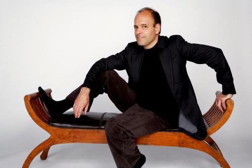 Il Pianista Louis Lortie a Bari