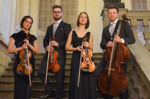 Quartetto ad Archi Adorno