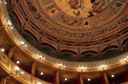 Orchestra Filarmonica Statale Ucraina in