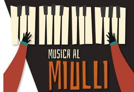 Per Musica al Miulli il Maestro Doriana Nigri