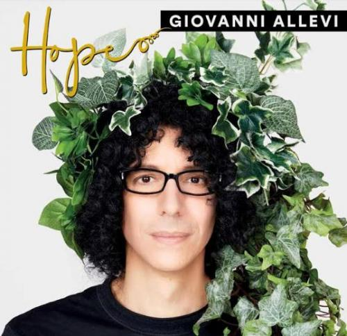 Giovanni Allevi a Lecce per l'Hope Christmas Tour