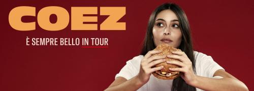 L'attesa è finita: COEZ in concerto a Napoli