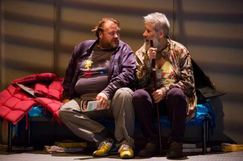 """""""Donchisci@tte"""" on stage al Verdi di Martina Franca"""