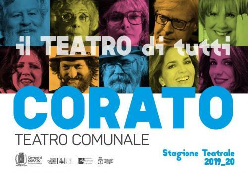 """""""Le Signorine"""" apre la stagione del Teatro Comunale di Corato"""