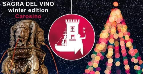 Sagra del Vino - winter edition