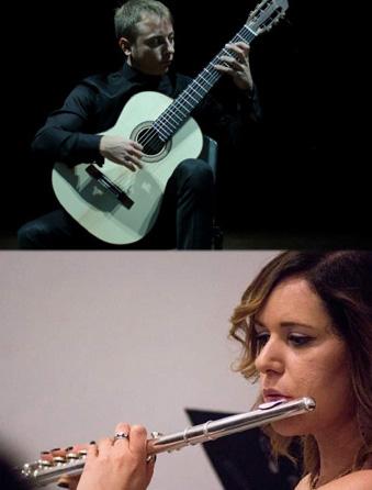 Duo Flauto & Chitarra Lops - Vilardi