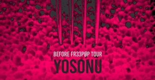 Yosonu Live