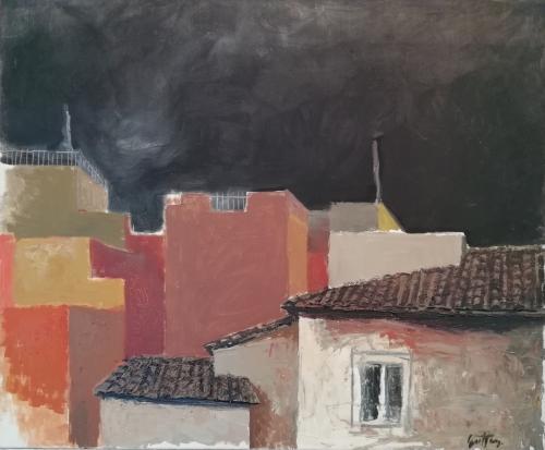 Renato Guttuso - Mostra personale