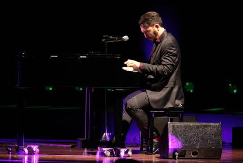 Il pianista Claudio Stea apre Le Strade di San Nicola