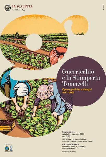 Guerricchio e la Stamperia Tomacelli