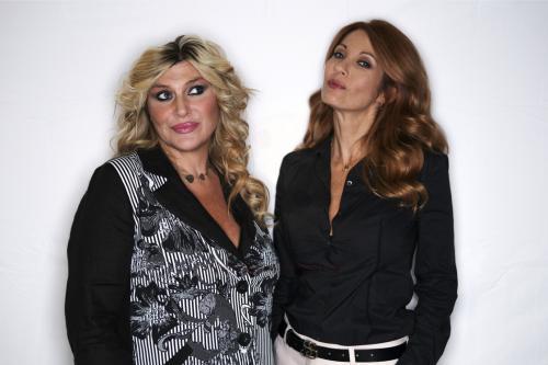 """""""Qualcosa in comune"""" Milena Miconi,Nadia Rinaldi e Salvamamme"""