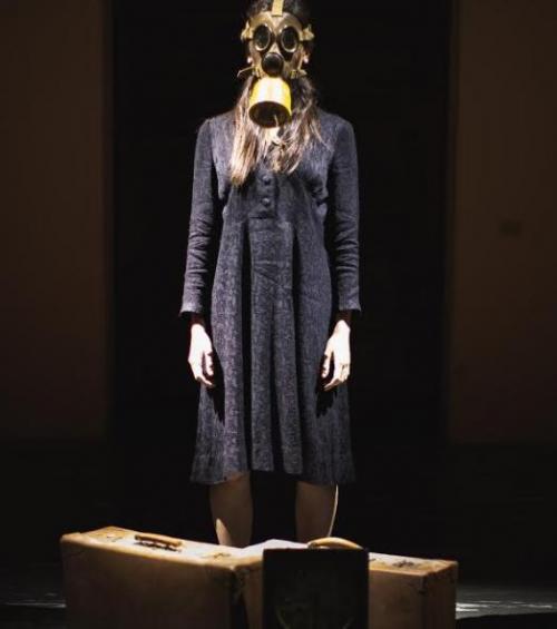 Moda Sotto le Bombe, la replica dello spettacolo a Bari