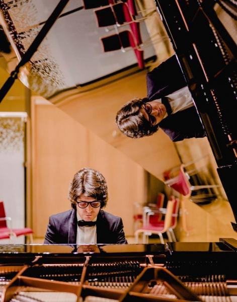 """""""Sounds for Silents"""":  domani al Palladium il grande cinema futurista sonorizzato dall'Ensemble del Conservatorio di Santa Cecilia"""